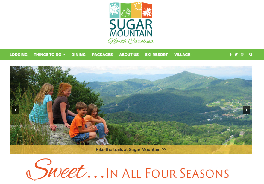 sugar mountain nc